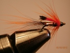 Tying small trebles