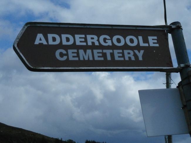 Addergoole Cemetry