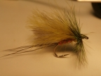 An easy mayfly pattern