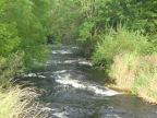 The Manulla river