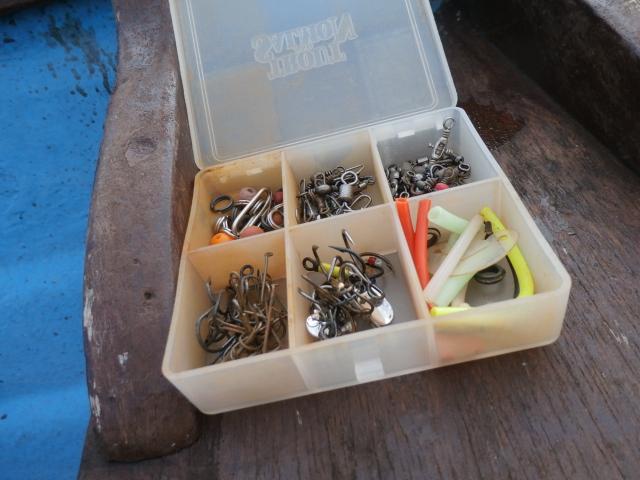 box of bits