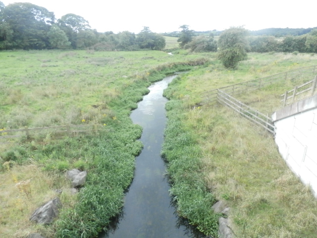 River Griese, County Kildare