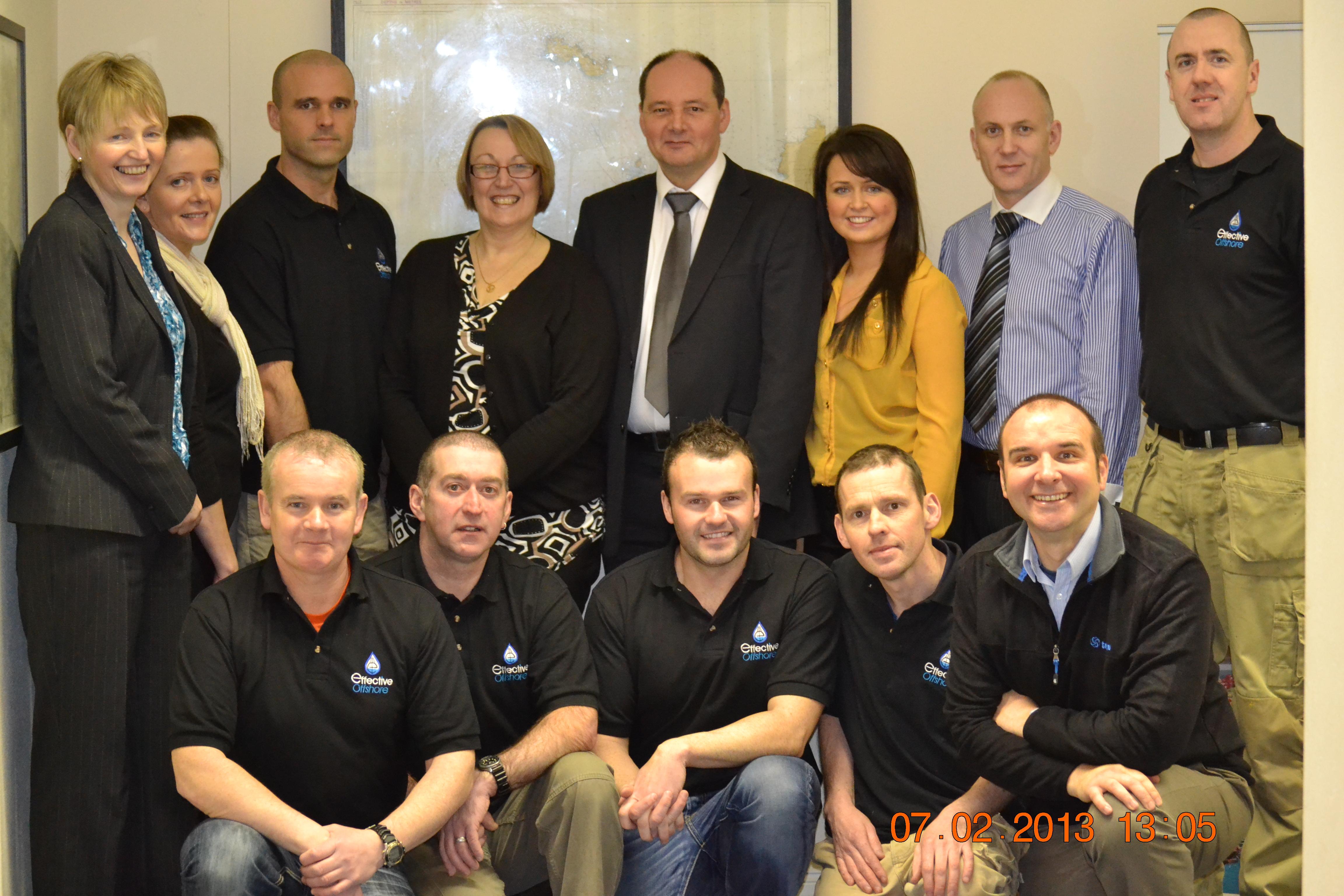 EOL staff feb 2013