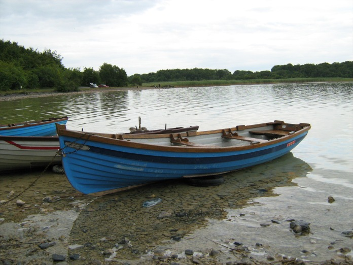 Boats at Moorehall