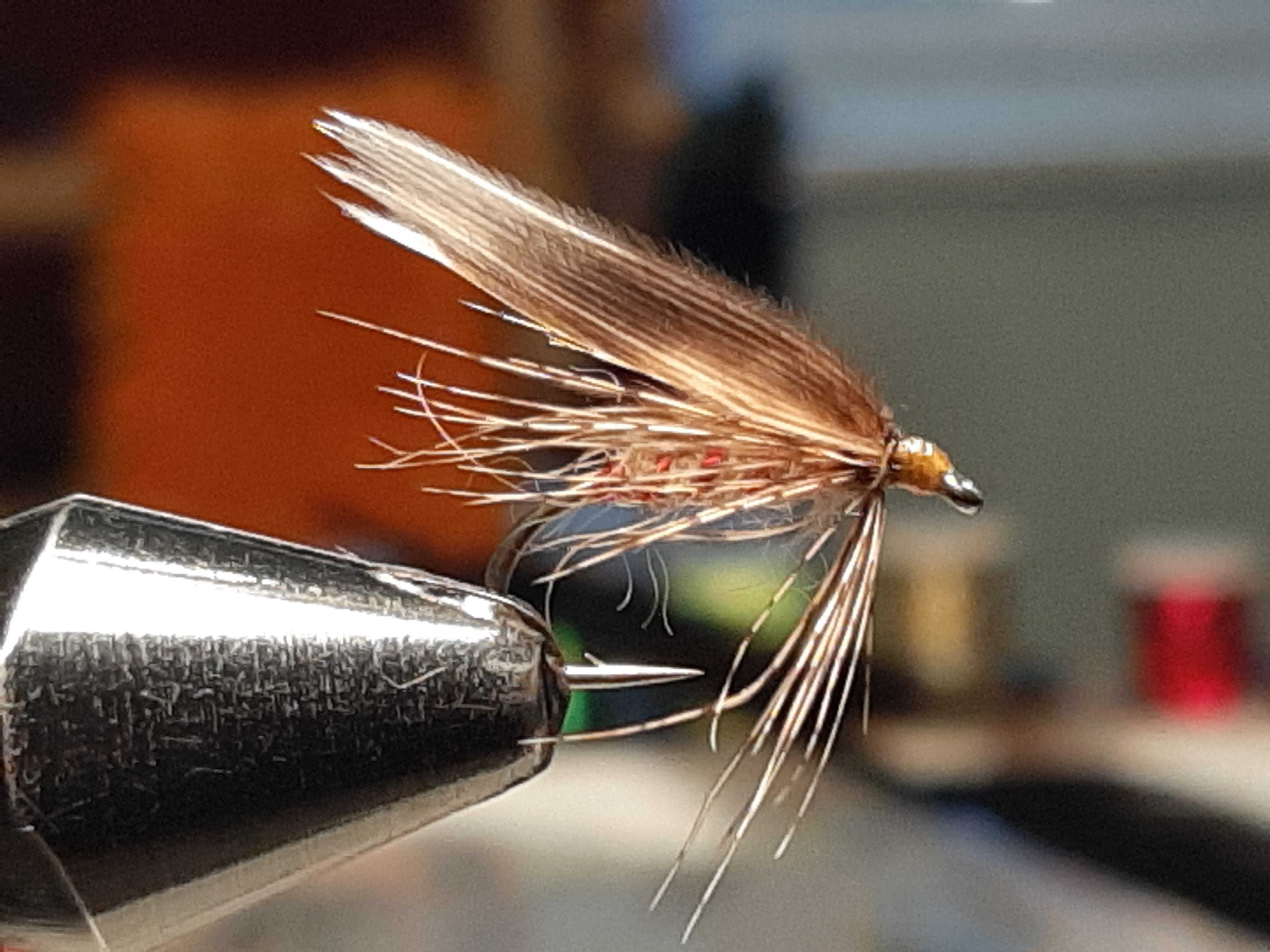 Greenie Snatchers Still Water River Allround Nymphs Wet Trout Fly Fishing Flies